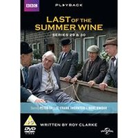 Last of the Summer Wine - Series 29 & 30