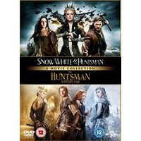 Snow White And The Huntsman/ The Huntsman: Winters Wa