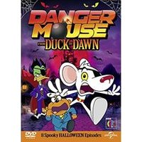 Danger Mouse: From Duck To Dawn (DVD)