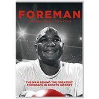 Foreman (The official George Foreman story) (DVD)