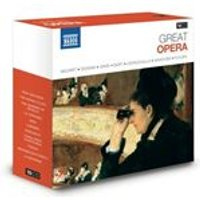 Great Opera (Music CD)