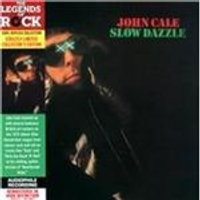 John Cale - Slow Dazzle (Music CD)