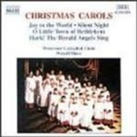 Worcester Cathedral Choir & Raymond Johnson - Christmas Carols