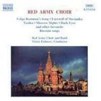 Red Army Band - Red Army Choir (Fedorov) (Music CD)