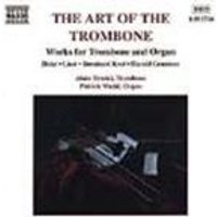 (The) Art of the Trombone, Vol 1