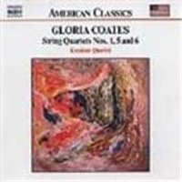 Coates, G: String Quartets Nos 1, 5 & 6