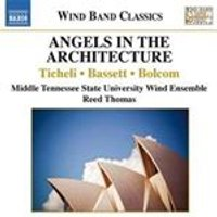 Angels in the Architecture (Music CD)