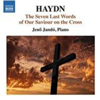 Haydn: The Seven Last Words of Our Saviour on the Cross (Music CD)