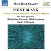 Point Blank (Music CD)
