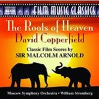 Roots of Heaven, David Copperfield: Classic Films Scores by Sir Malcolm Arnold (Music CD)