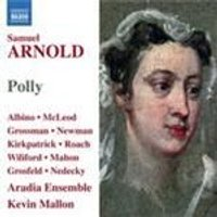 Arnold: Polly (Music CD)