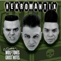 Nekromantix - A Symphony of Wolf Tones & Ghost Notes (Music CD)