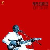 Pops Staples - Dont Lose This (Music CD)