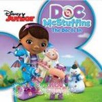 Various Artists - Doc Mcstuffins: The Doc Is In[Soundtrack] (Music CD)