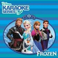 Frozen Karaoke - Disney Karaoke Series: Frozen (Music CD)