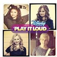 Various Artists - Disney Channel Play It Loud (Music CD)