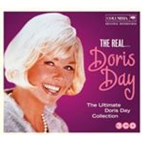 Doris Day - Real... Doris Day (Music CD)