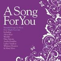 Various Artists - Song for You (Music CD)