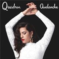 Quadron - Avalanche (Music CD)