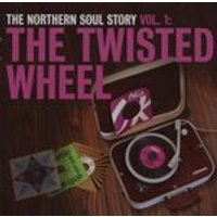 Various Artists - The Golden Age Of Northern Soul - The Twisted Wheel (Music CD)