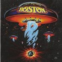 Boston - Boston (Remastered) (Music CD)