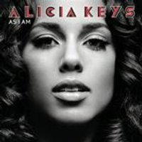 Alicia Keys - As I Am (Music CD)