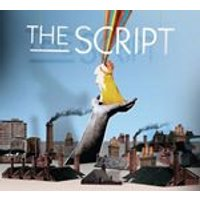 The Script - The Script (Music CD)