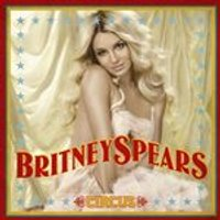 Britney Spears - Circus (Music CD)
