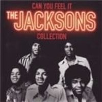The Jackson 5 - Can You Feel It (Music CD)