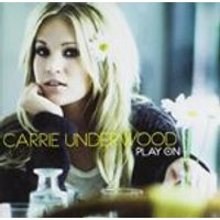 Carrie Underwood - Play On (Music CD)