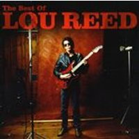 Lou Reed - Best Of Lou Reed, The (Music CD)