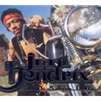 Jimi Hendrix - South Saturn Delta (Music CD)