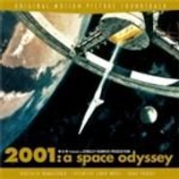 Various Artists - 2001: A Space Odyssey [Remastered] (Music CD)
