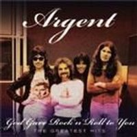 Argent - God Gave Rock n Roll To You (The Greatest Hits) (Music CD)