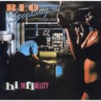 REO Speedwagon - Hi Infidelity (30th Anniversary Edition) (Music CD)