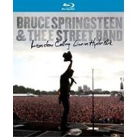 Bruce Springsteen & The E Sts London Calling: Live in Hyde Park (Blu-ray)