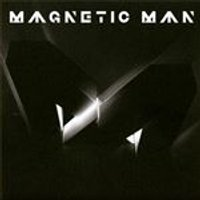 Magnetic Man - Magnetic Man (Music CD)