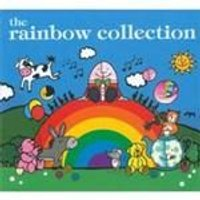 Rainbow Collections (The) - Box Set (Music CD)