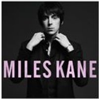 Miles Kane - Miles Kane (Music CD)