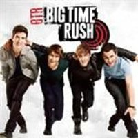 Big Time Rush - Big Time Rush (Music CD)