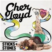 Cher Lloyd - Sticks and Stones (Music CD)