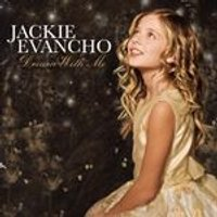 Jackie Evancho - Dream With Me (Music CD)