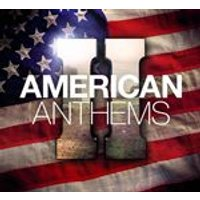 Various Artists - American Anthems II (Music CD)