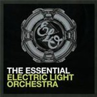 Electric Light Orchestra - Essential Electric Light Orchestra (Music CD)