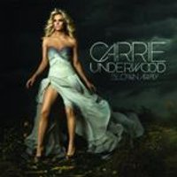 Carrie Underwood - Blown Away (Music CD)
