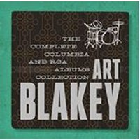 Art Blakey - Art Blakey (The Complete Columbia & RCA Victor Albums Collectiion) (Music CD)