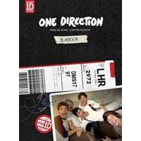 One Direction - Take Me Home [Yearbook Edition] (Music CD)