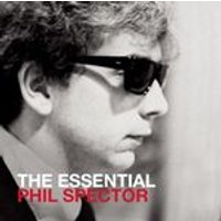 Phil Spector - Essential Phil Spector (Music CD)