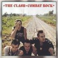 The Clash - Combat Rock [Remastered] (Music CD)