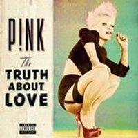 Pink - The Truth About Love (Music CD)